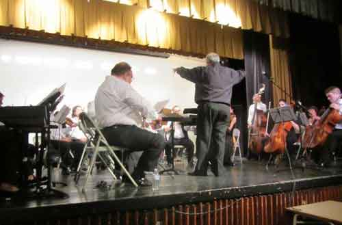 mwso orchestra cats meow